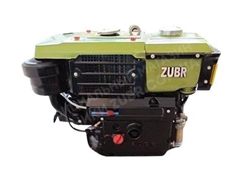 Фото 6 Двигатель Зубр R190N (дизель, 10.0 л.с.)