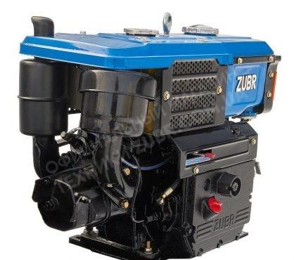 Фото 3 Двигатель Зубр R190N (дизель, 10.0 л.с.)
