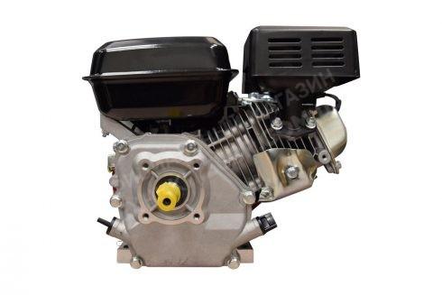 Фото 2 Двигатель Зубр 170F-2 (бензин, 7.0л.с., вал 20мм, шпонка)