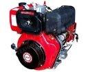 Фото 1 Двигатель Зубр 186FE