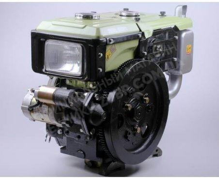 Фото 1 Двигатель Зубр SH190NDL