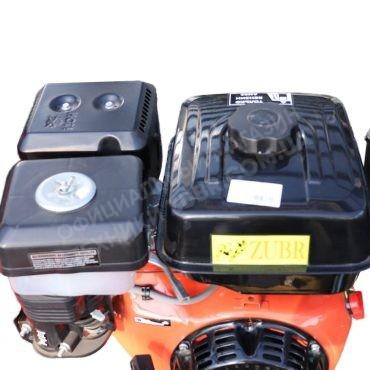 Фото 3 Двигатель Зубр 177F (бензин, 9.0 л.с., вал 25 мм., шлиц)