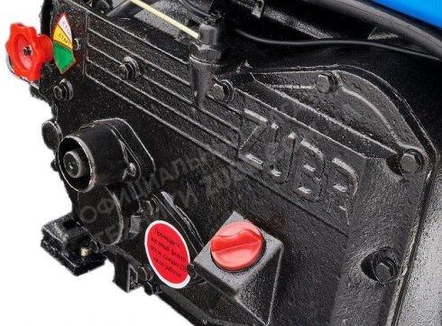 Фото 6 Двигатель Зубр R180N (дизель, 8.0л.с)